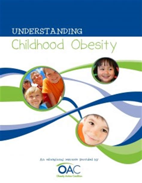Persuasive Essay: Childhood Obesity Researchomatic